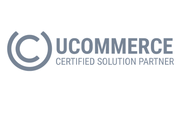 UCommerce Certified Partner