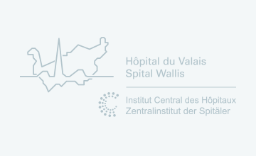 Institut Central des Hôpitaux Valaisans - Application de catalogue des analyses en ligne