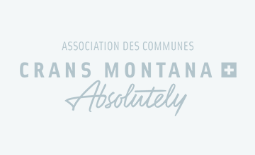 Association des Communes de Crans-Montana - Site internet et intranet Sharepoint